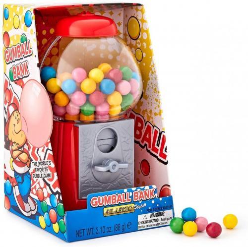 Distributeur-de-chewing-gum