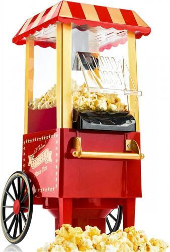 Machine-à-pop-corn